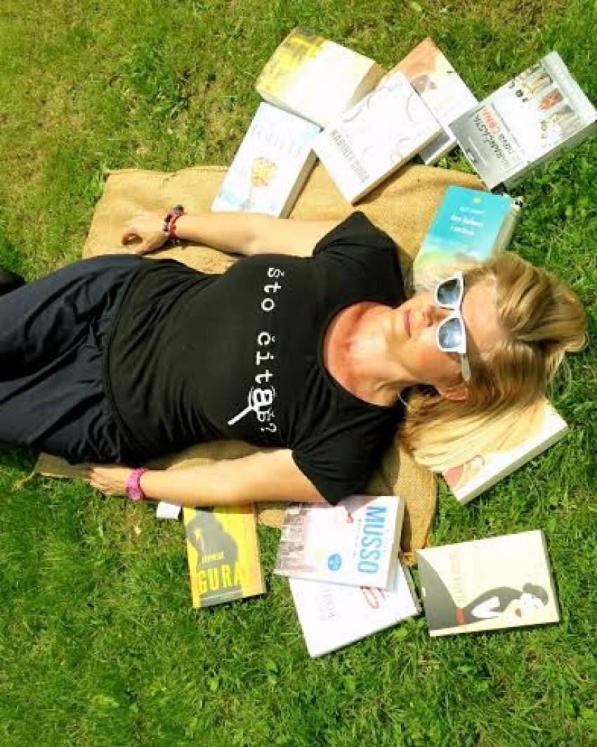 Alis Marić - ljetno čitanje