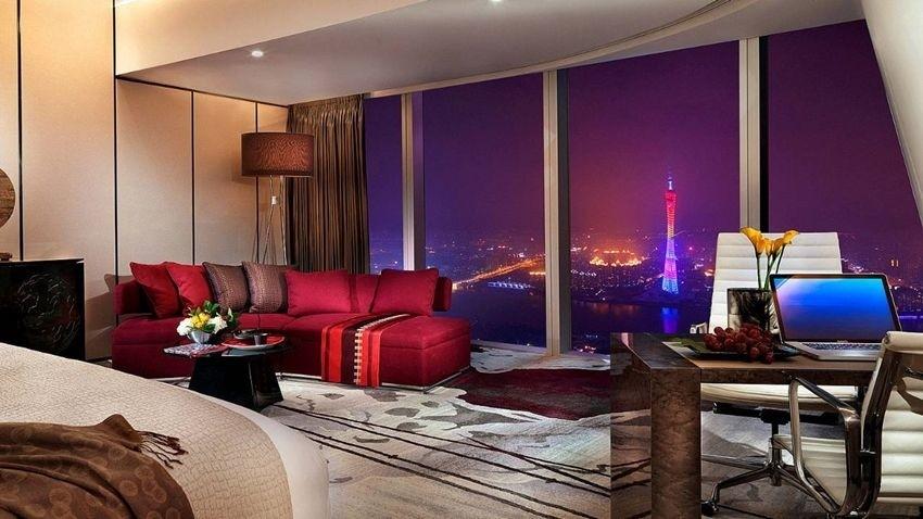 Najviši hoteli na svijetu
