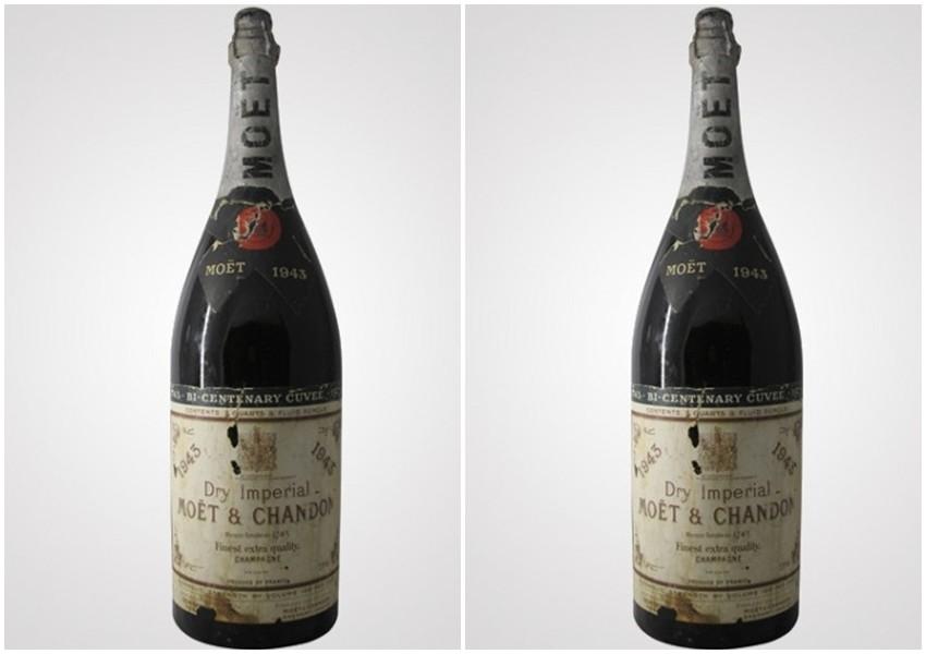 Čisti luksuz: 12 najskupljih šampanjaca na svijetu