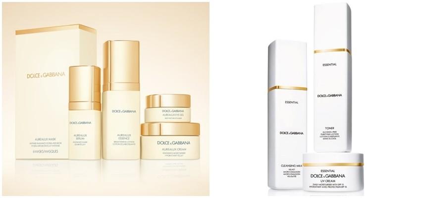 Dolce & Gabbana predstavlja svoju prvu liniju njege za kožu