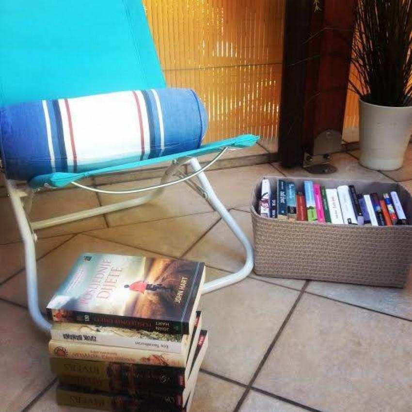 Ljetno čitanje