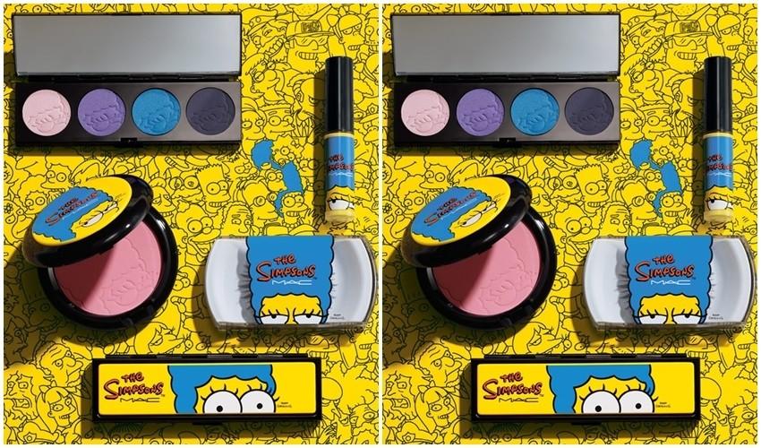 MAC Simpsons kolekcija napokon u prodaji