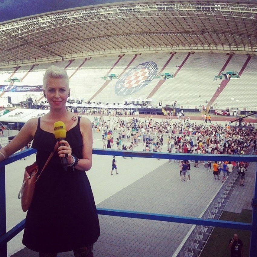 Mali ljetni razgovori s novinarkom Anom Miščević