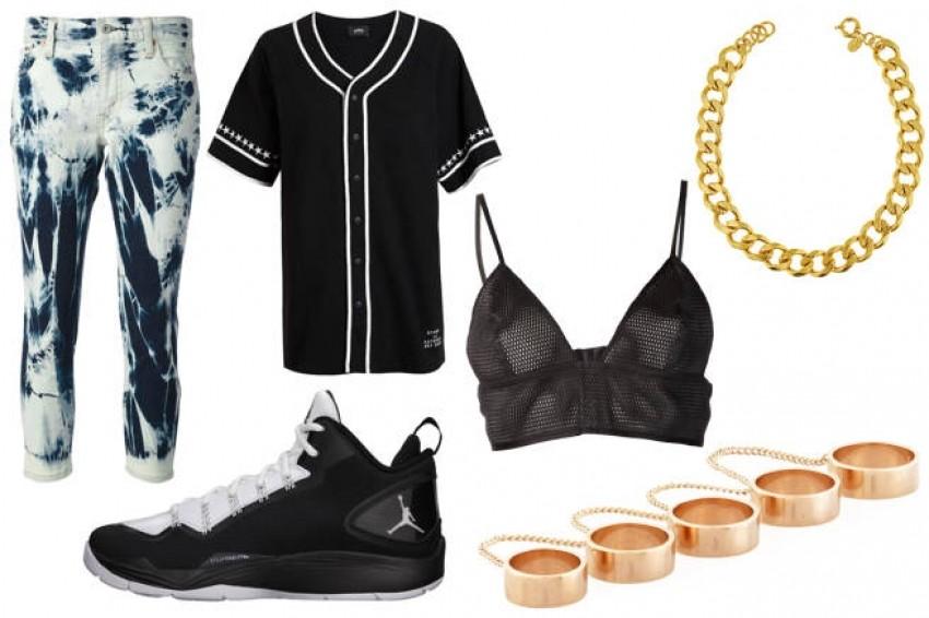 Što nositi na najveće festivale ljeta 2014.?