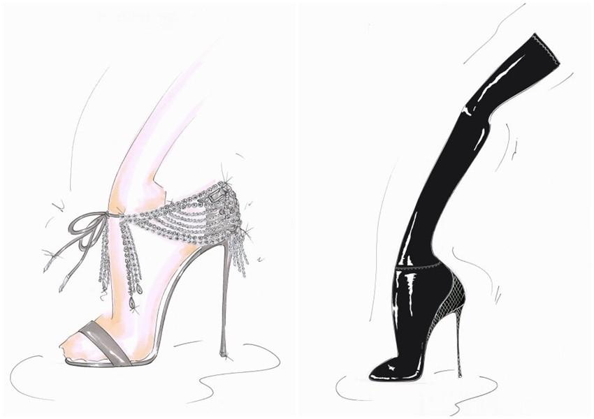 Olivia Palermo od sada dizajnira cipele