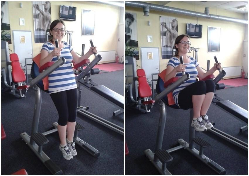 Sexy do ljeta: Vježbanje ravnoteže