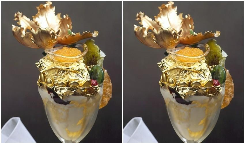 Predstavljamo 11 najskupljih deserata na svijetu