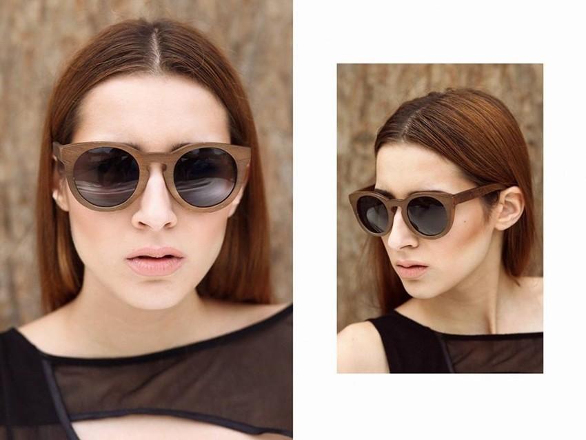 Predstavljamo vam Hollywood glasses: Ultimativan spoj mode i prirode