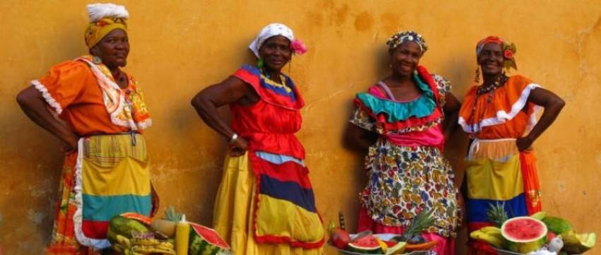 Kolumbijke