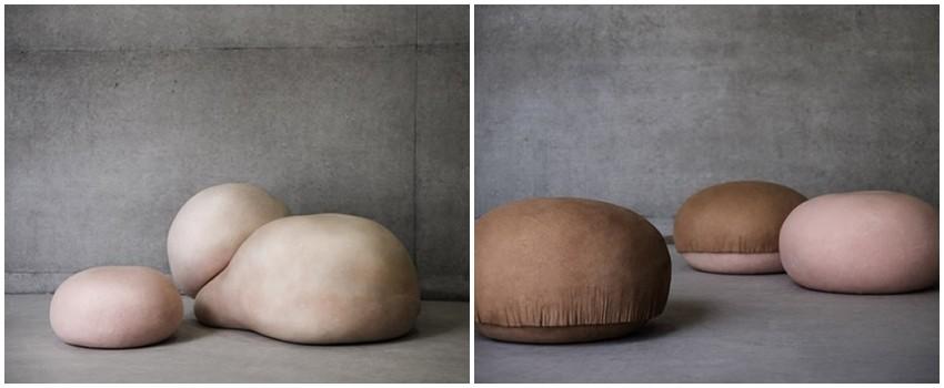 Biste li kupili sofu koja izgleda i miriši poput ljudske kože?