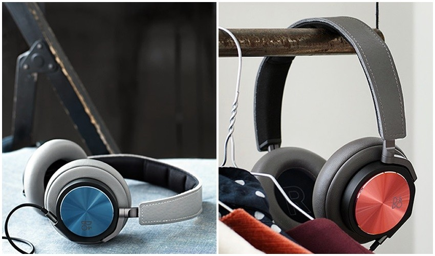 Bang & Olufsen predstavili limited ediciju trendi slušalica