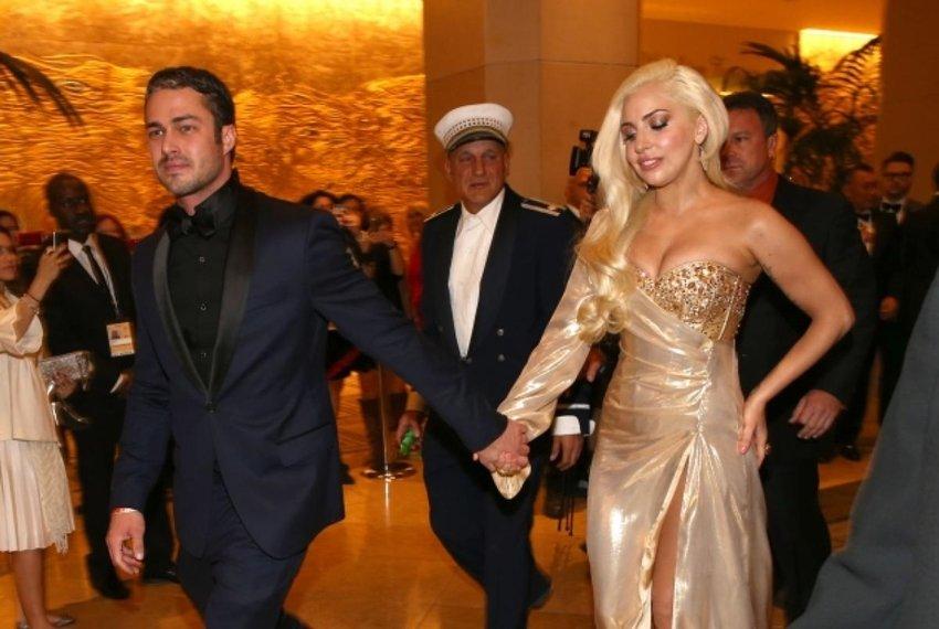 Lady Gaga će se udati u svemiru?