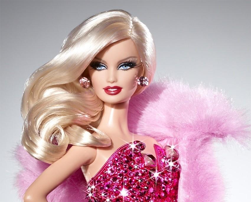 Uz nove kolekcije postanite prava Barbie