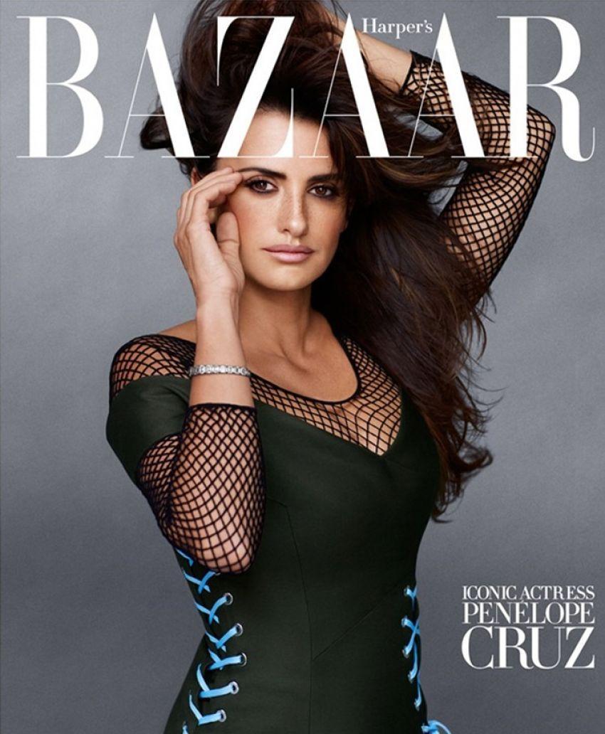 3 nevjerojatne žene zauzele naslovnice Harper's Bazaara