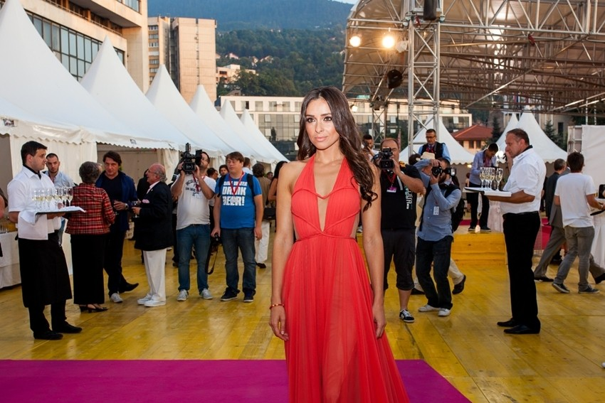 Zrinka Cvitešić predstavila nove make-up trendove L'Oreal Paris-a