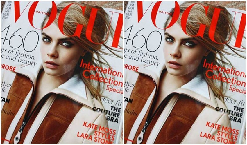 eNVy room izašao na stranicama britanskog Voguea!