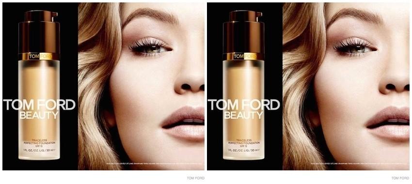 Tom Ford jednostavno obožava Gigi Hadid!