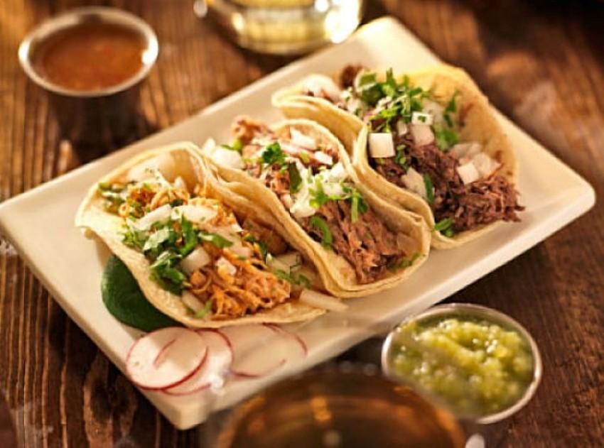 Meksička hrana