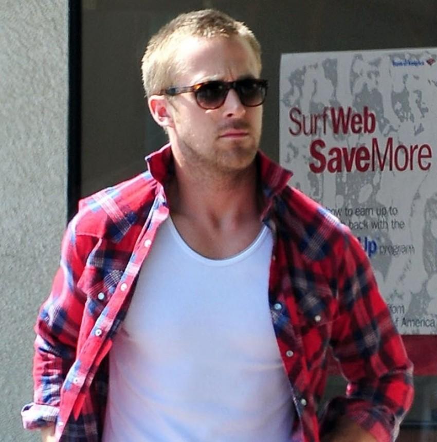 Kanađanin Ryan Gosling