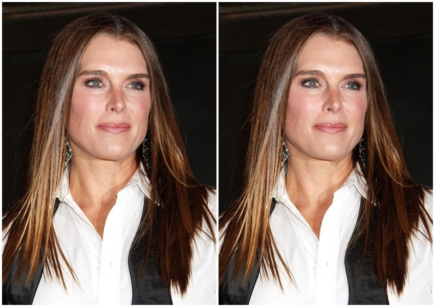 Brooke Shields dizajnirat će makeup za MAC