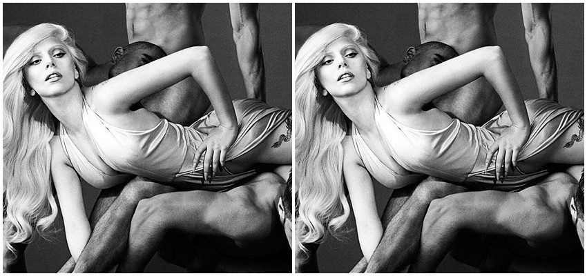 Lady Gaga izdaje novi parfem?