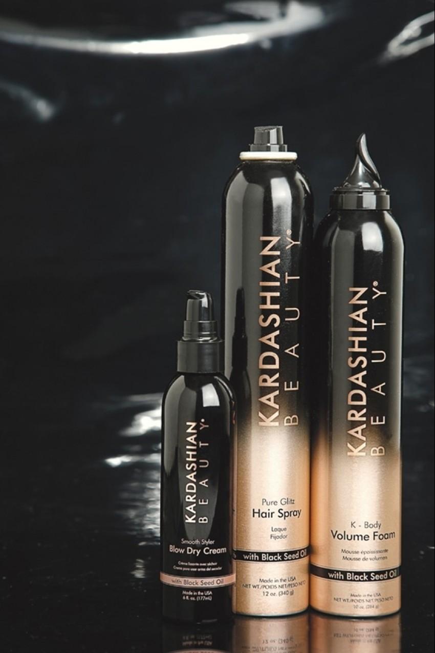 Kardashianke izdaju liniju proizvoda za kosu