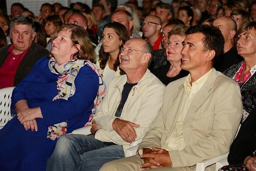 8. Vukovar film festival