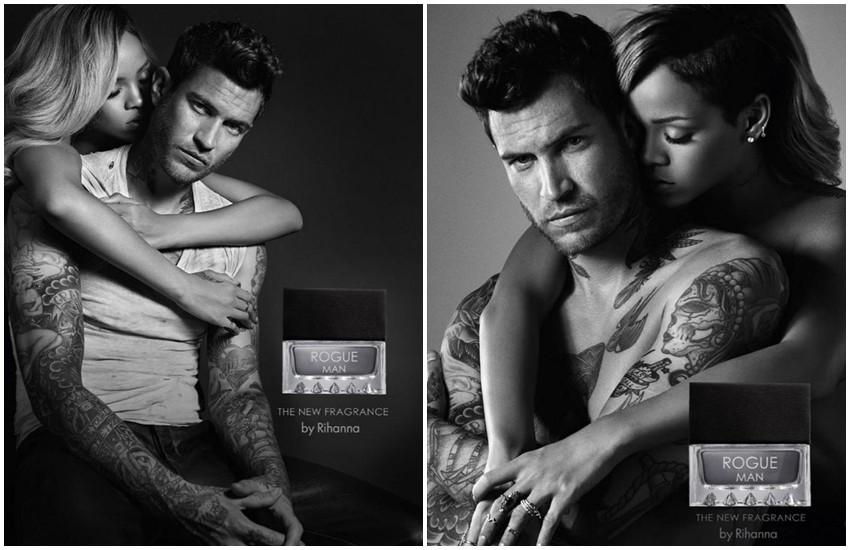 Rihanna izdaje muški parfem