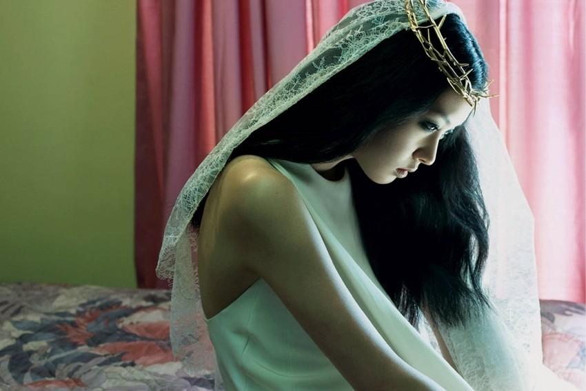 Moderne mladenke: 9 prekrasnih alternativa za veo