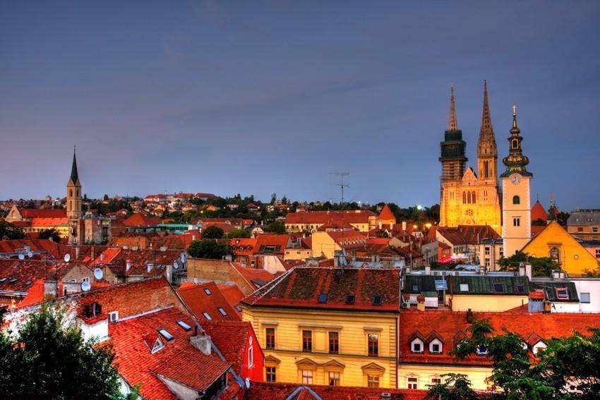 Kolovoz u metropoli: Kako provesti ljeto u Zagrebu?
