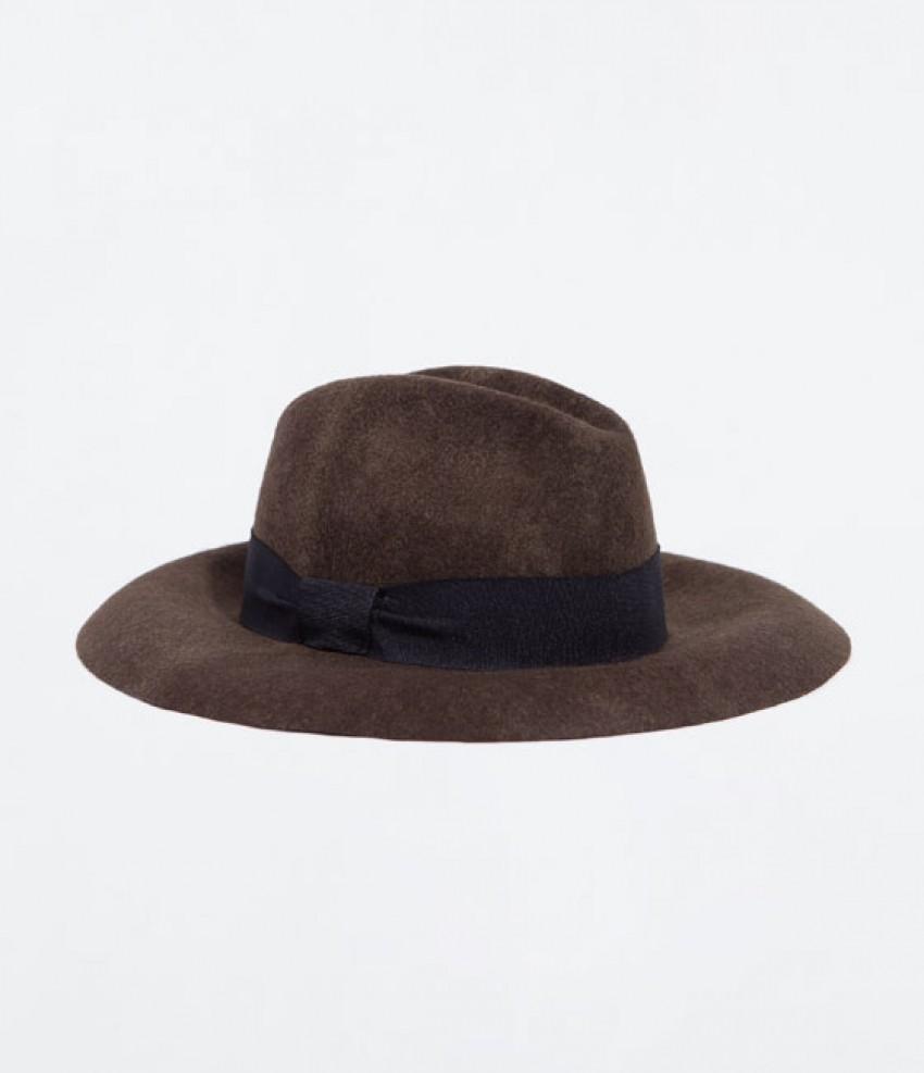 Zara Wool Hat (299,90kn)