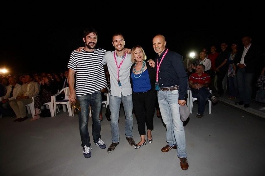 8. Vukovar film festival - pobjednici