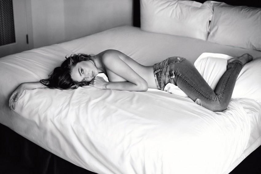 Miranda Kerr i Jon Kortajarena su savršen modni par