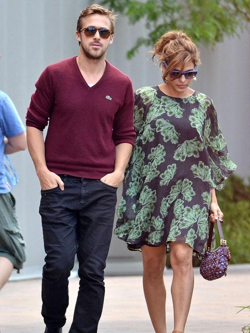 Ryan Gosling i Eva Mendes dobili prvo dijete