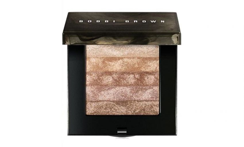 "Bobbi Brown Shimmer Brick ""Sandstone"""