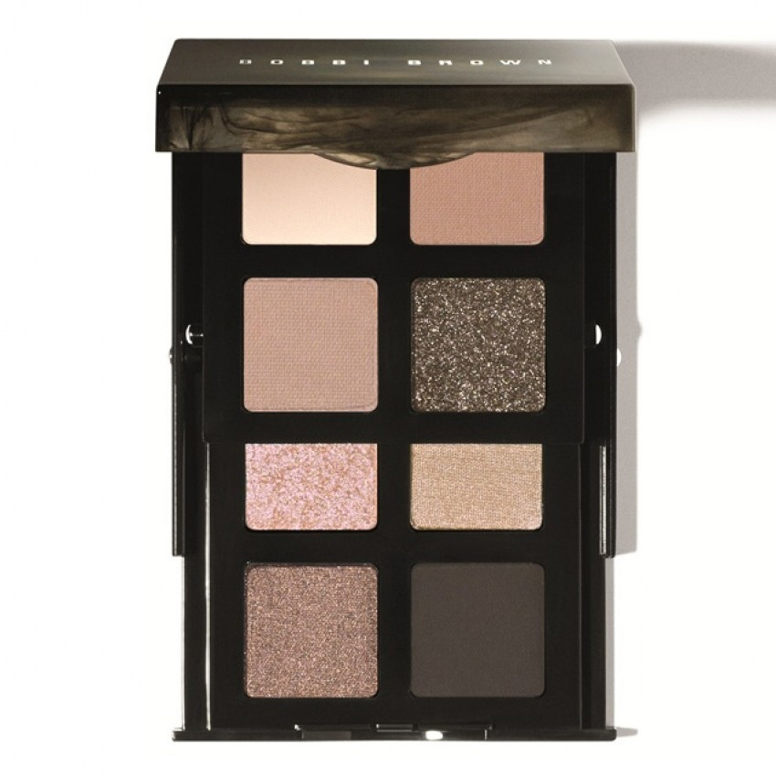 Bobbi Brown Smokey Nudes Eye Pallete