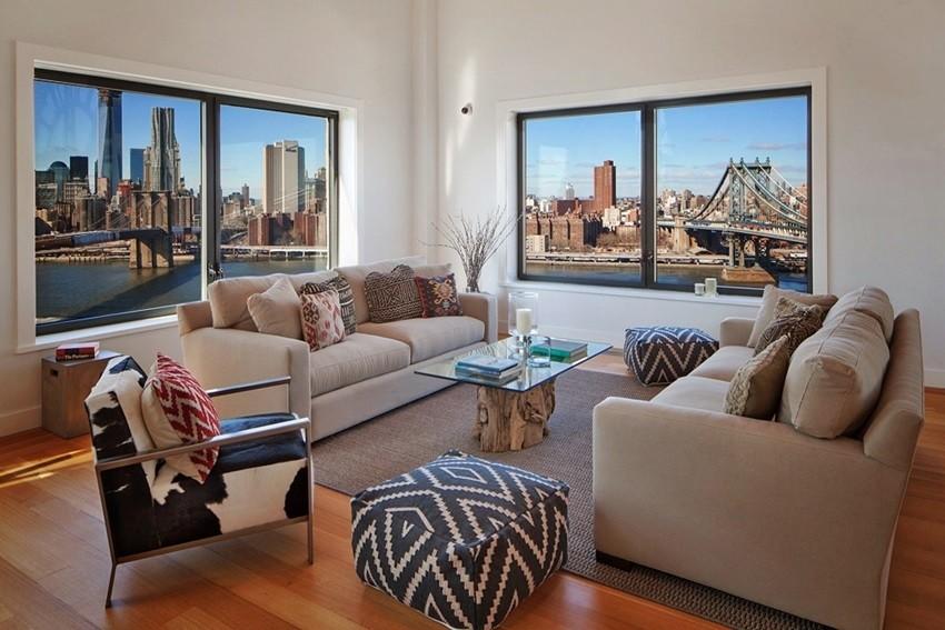 Pogledajte kako izgleda jedan od najljepših stanova u Brooklynu
