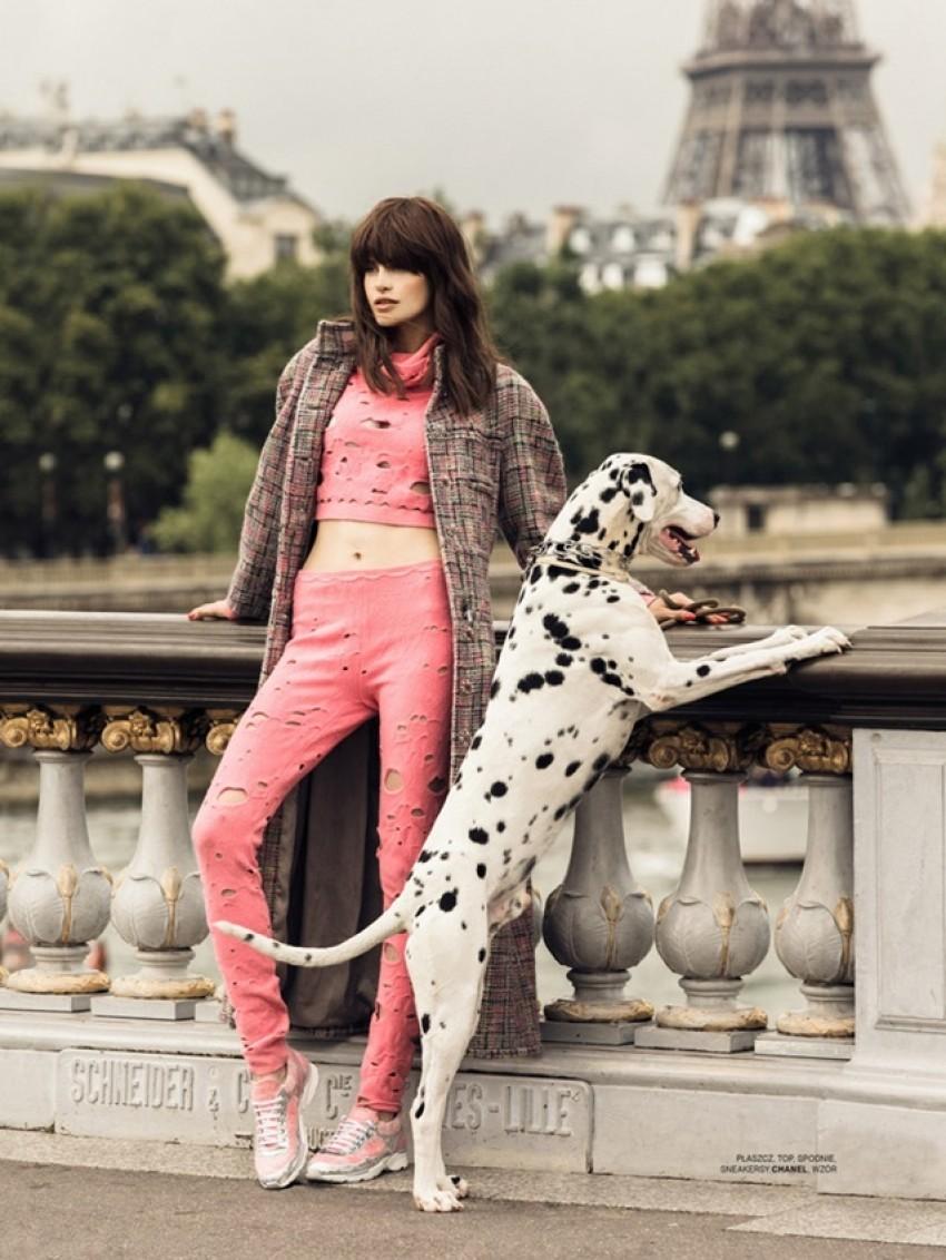 Ovako se fashionisti zabavljaju u Parizu