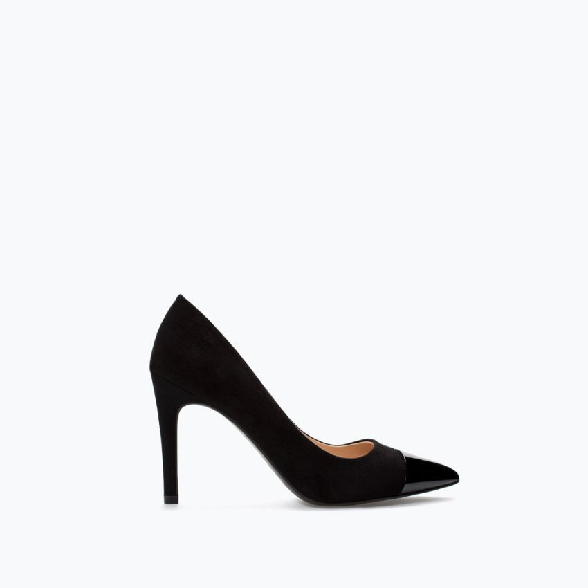Zara Pointed Court Shoe (249,90kn)