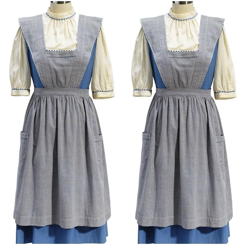 """U prodaji je legendarna haljinica iz """"Čarobnjaka iz Oza"""""""