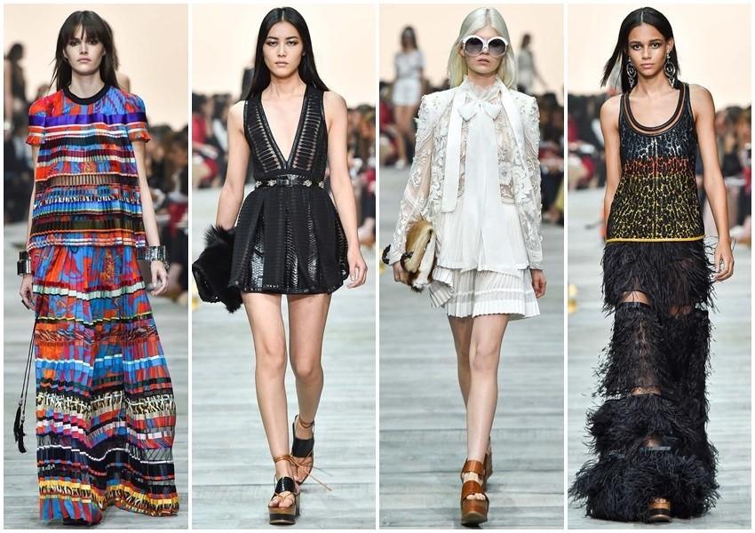 Milano Fashion Week SS 2014.