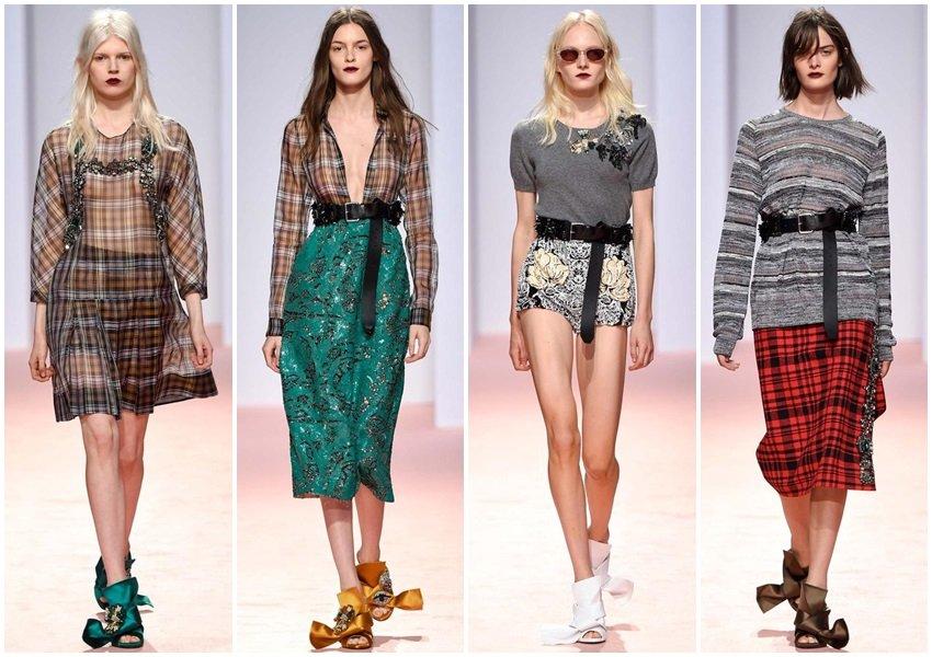MFW: Najbolje revije s početka milanskog tjedna mode