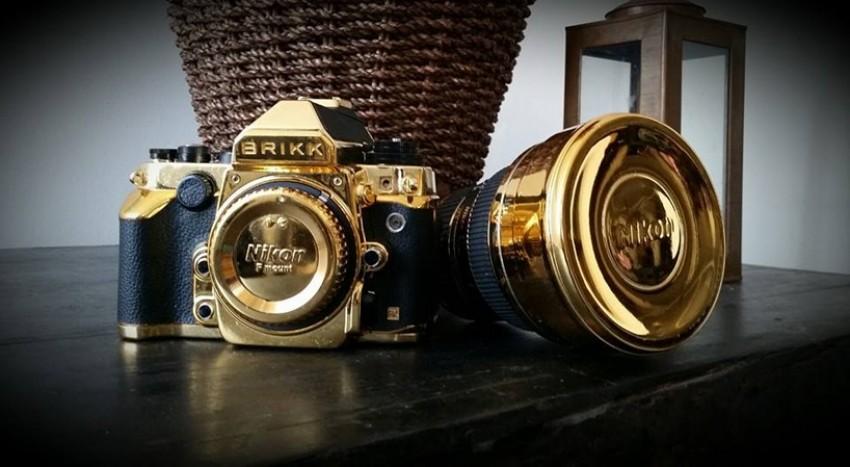 Brikk Lux Nikon