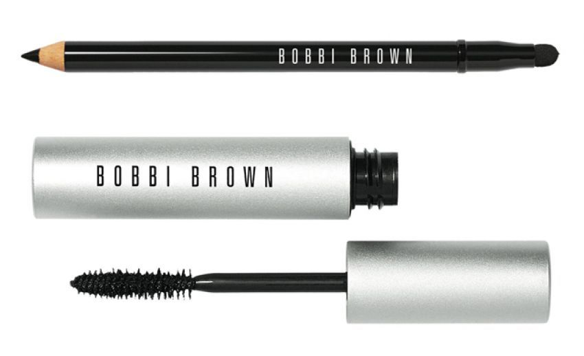 Bobbi Brown Smokey Eye Liner & Smokey Eye Mascara