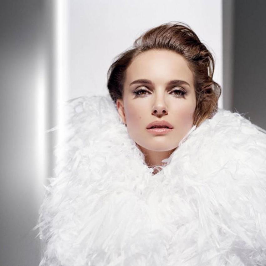 Natalie Portman u kampanji za Diorskin Star