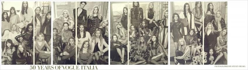 Zar ovo nije apsolutno legendarna naslovnica Voguea?