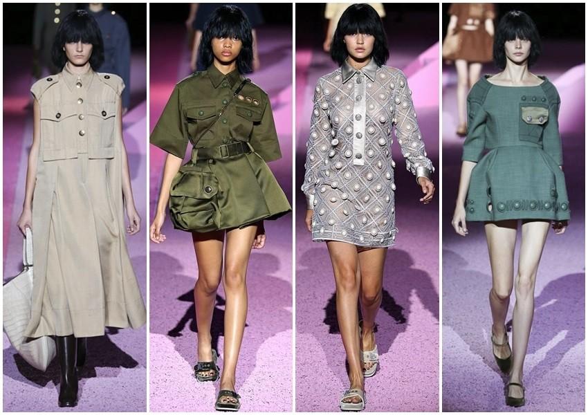 NYFW: Najbolje revije zadnjih dana New York Fashion WeekaNYFW: Najbolje revije zadnjih dana New York Fashion Weeka