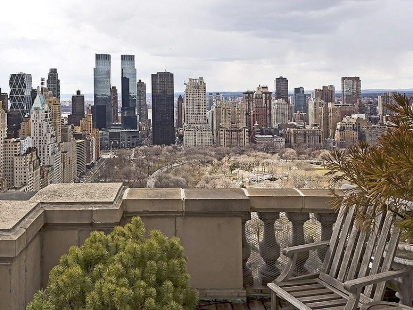 Ovo je najskuplji penthouse u New Yorku
