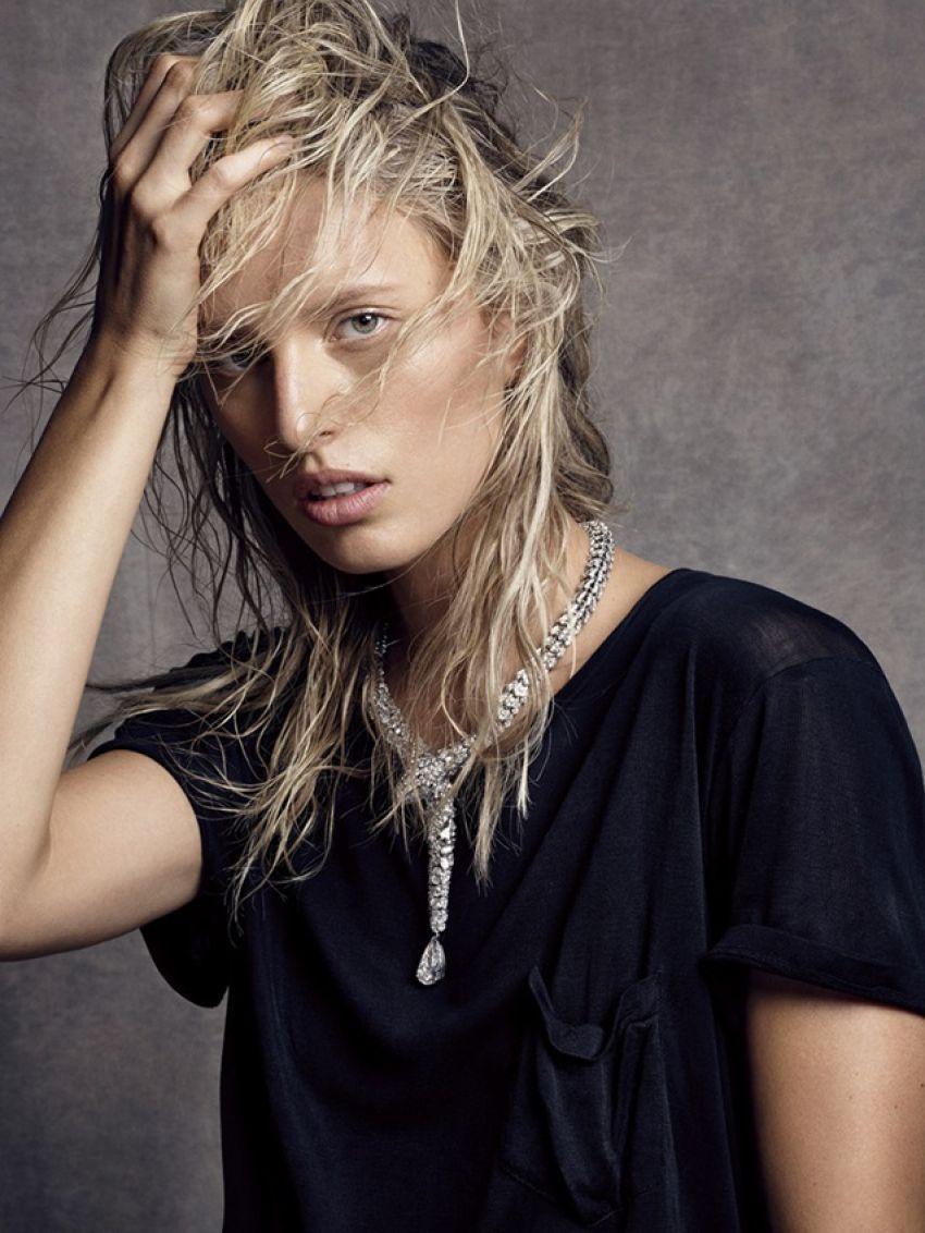 Karolina Kurkova nikad nije bila ljepša