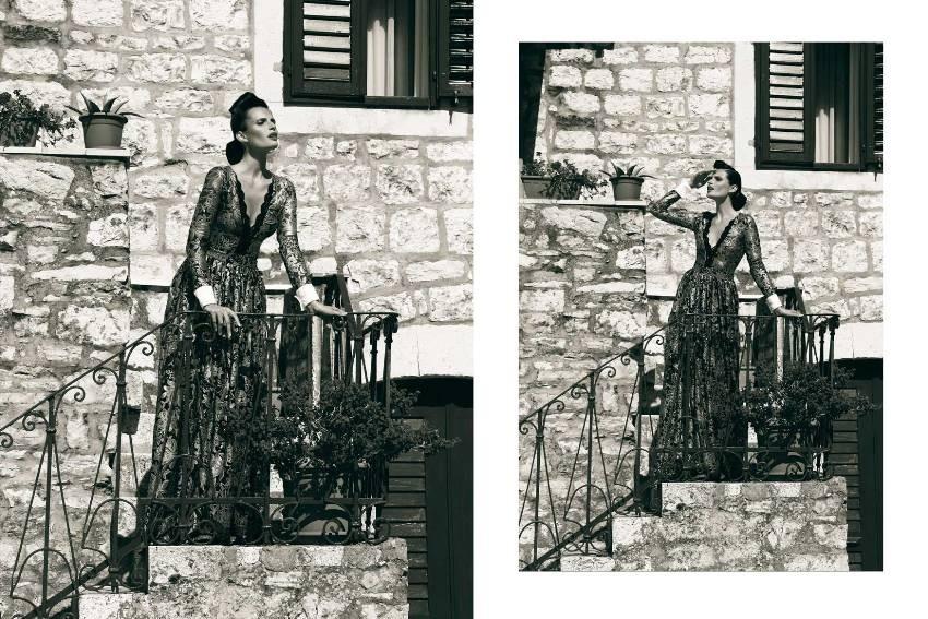 kampanja haljina